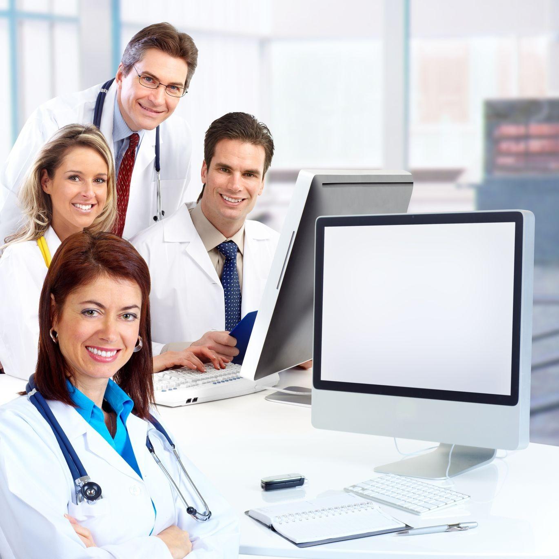 вакансии для удаленной работы врачей